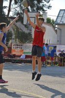 Michalovce Streetball 2018